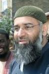 Anjem Chaudry