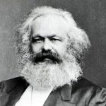 Karl Marx likened to Jeremy