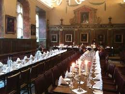 High Table Oxford_1