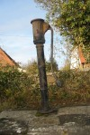 Milcombe Parish Pump
